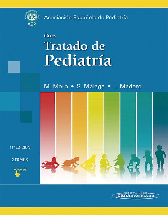 Cruz. Tratado de Pediatría