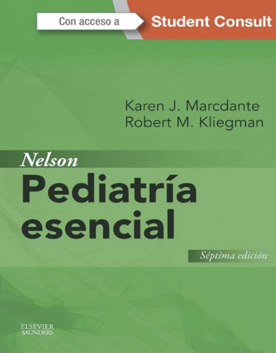Nelson Pediatría esencial