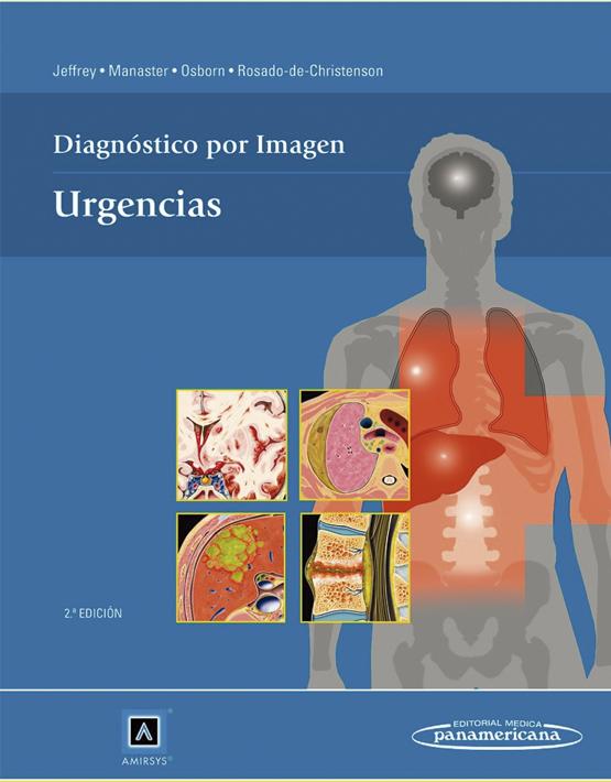 Diagnóstico por la Imagen: Urgencias