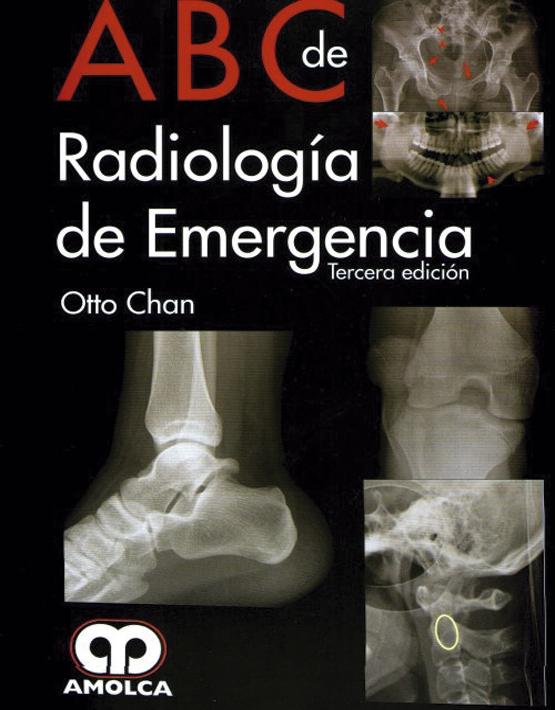 ABC de radiología de emergencia