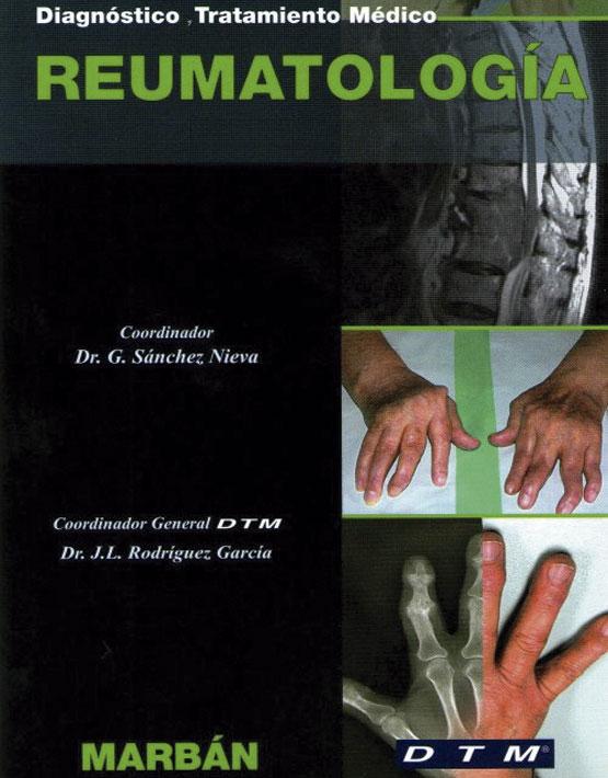 DTM Reumatología