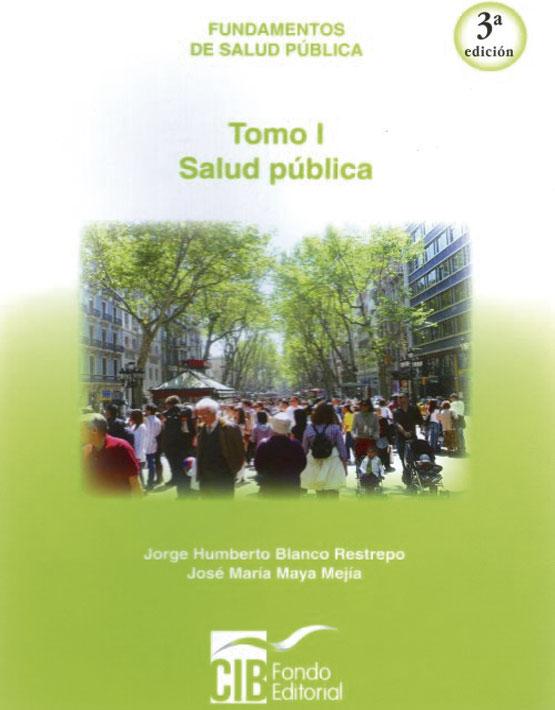 Salud Pública Tomo 1