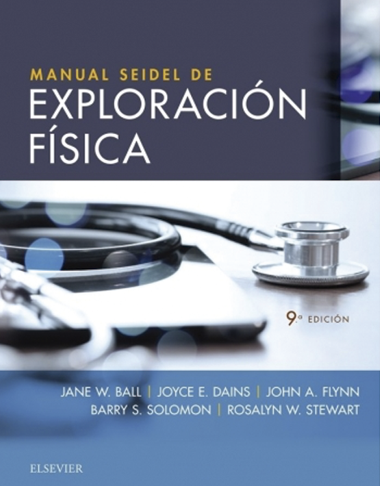Manual Seidel de exploración física