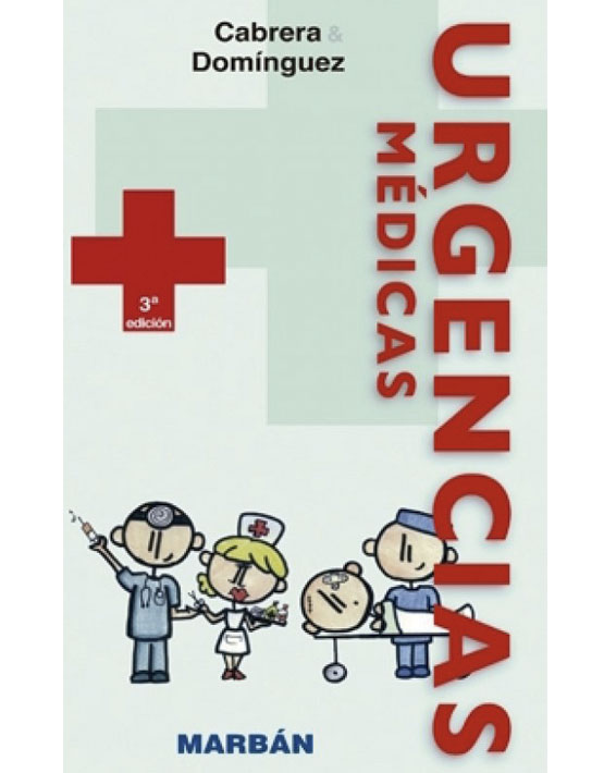Urgencias Médicas (Pocket)
