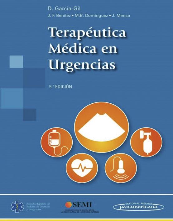 Terapéutica Médica en Urgencias